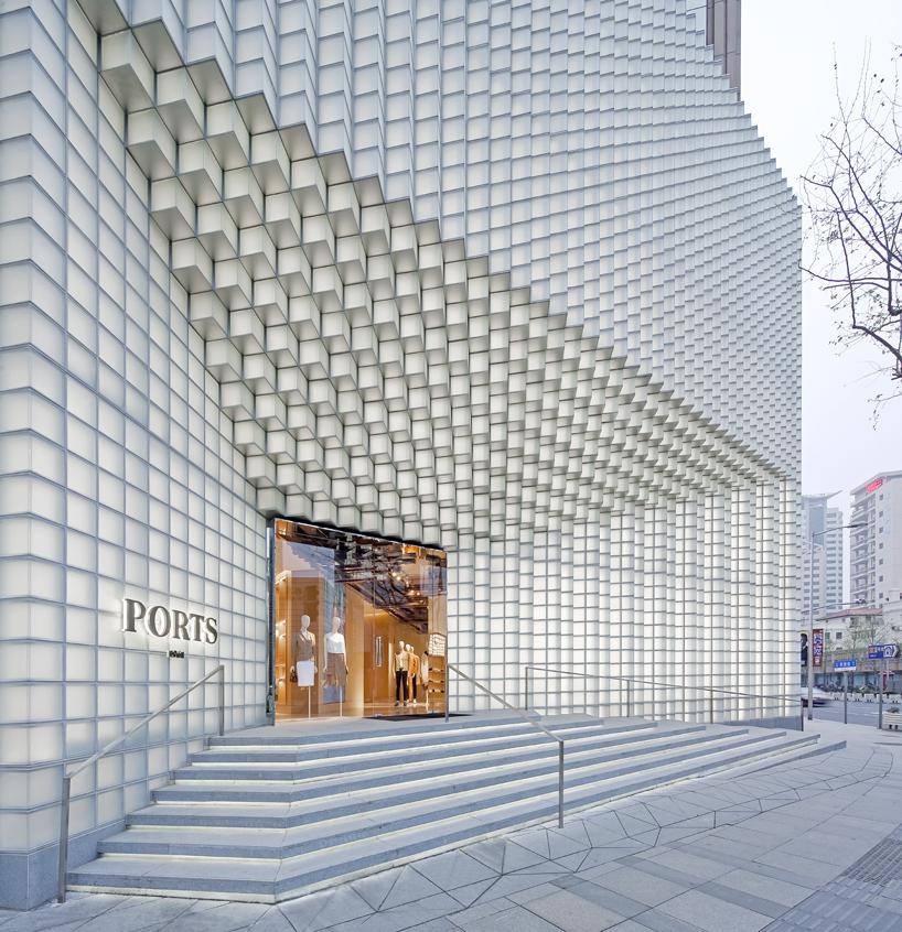 facade 04